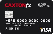 Caxton FX Global Traveller