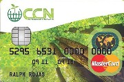 Carbon Central Network Prepaid Card