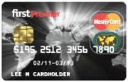 First Premier Prepaid Card