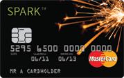 Spark Prepaid MasterCard
