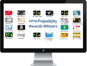 Prepaid365 Awards 2014 Winners