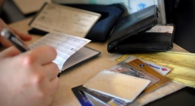 Managing household finances