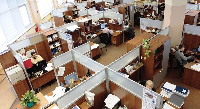 Workplace Jobs