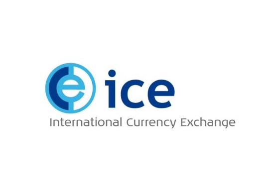 ICE PLC (CURRENCY)