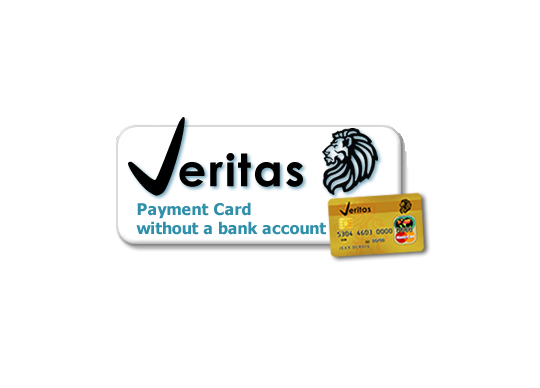 VERITAS GLOBAL PAYMENTS