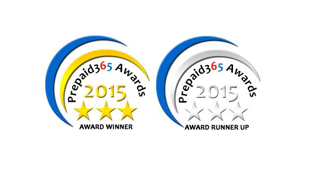 Prepaid365 Awards 2015